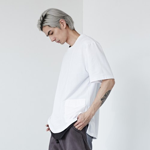 DYCTEAM - Fifth Sleeve - L number