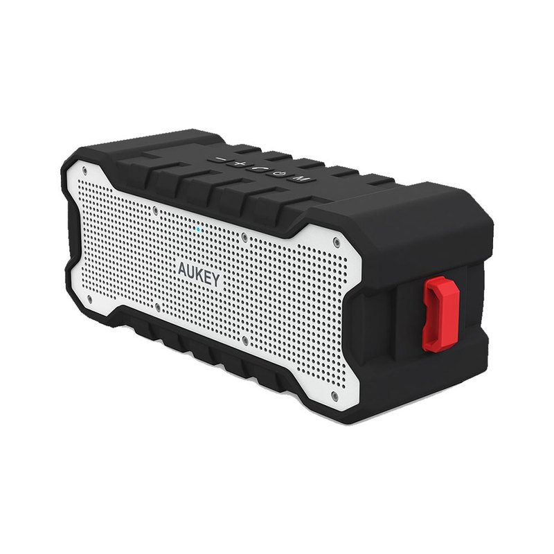 [AUKEY] SK-M12 waterproof and anti-fall Bluetooth speaker