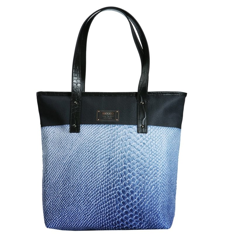 Ice Blue Star Love Tote │ │ │ Tote handbag shoulder bag │ │ shoulder bag | Bags TUTORIAL