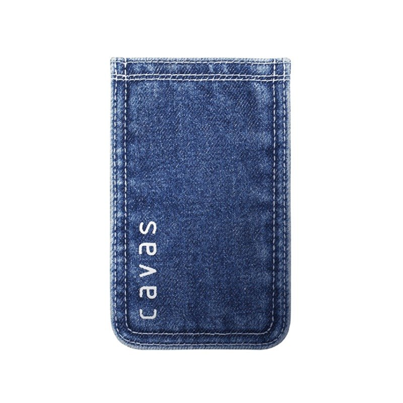 Pocket 6 - blue