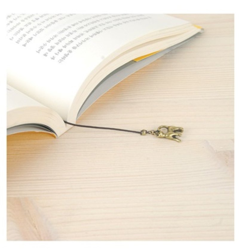 Cat Bookmark cute the night moon Charm Gift