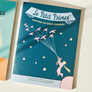 7321 Design Little Prince Project Portable Notebook - Travel, 73D73716