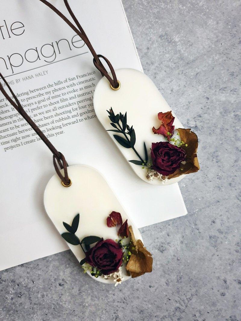 玫瑰風情香氛系列 婚禮小物 禮物小品 送禮小物(加禮盒包裝)