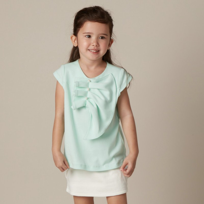 Girls Don't Cry Series-Mermaid Tail Top