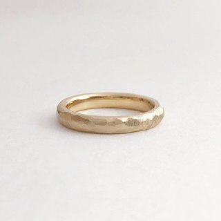 【10Kt Gold】One: ring