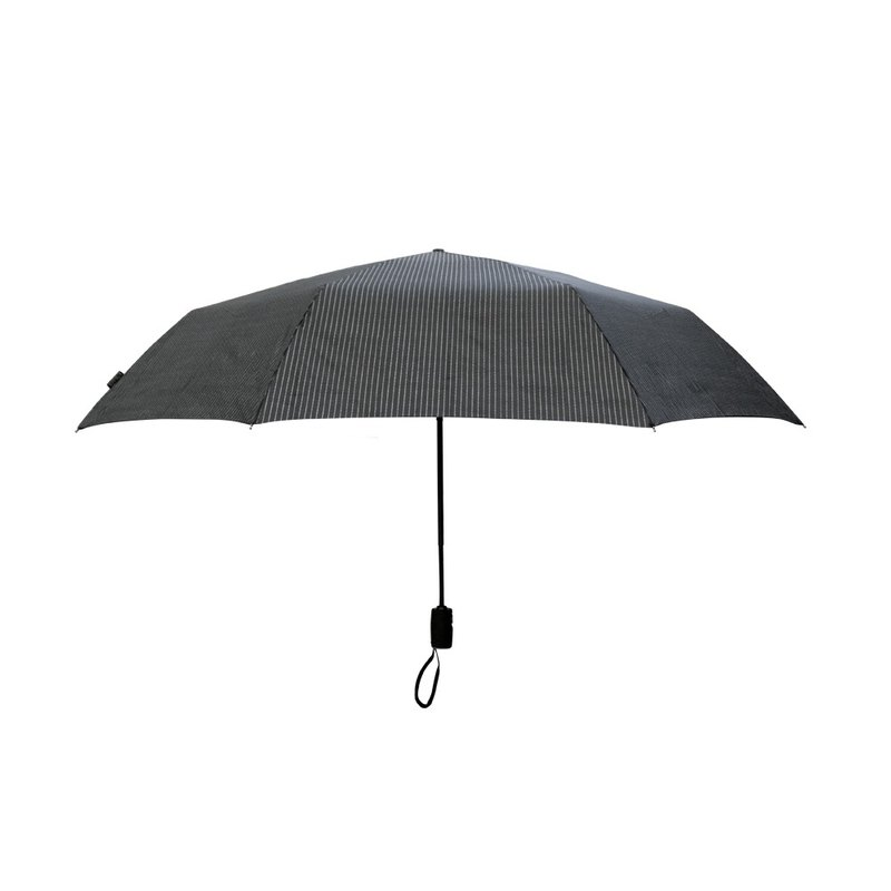 [German Kobold Cool Pod] Amazon Super Large Umbrella - Anti-UV Spray - Business Umbrella - Fully Automatic Umbrella - Stripe