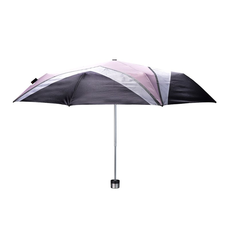 German Knirps C051 three-fold manual sunscreen insulation and heat protection UV coating umbrella