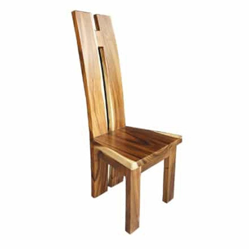 Rainwood H-shaped dining chair / book chair Dining Chair H