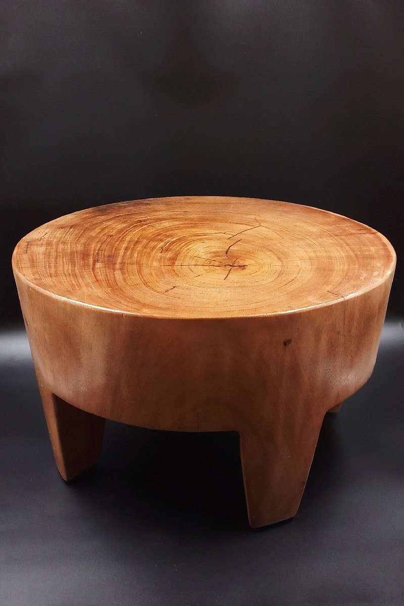 Gajah suar wood coffee table