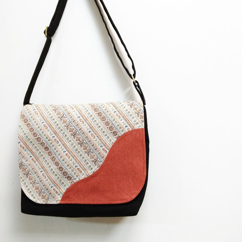 Exclusive Order - Japanese Crossbody Bag
