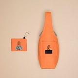 YCCT 環保飲料提袋包覆款-摩艾小鮮肉-專利收納不怕忘了帶
