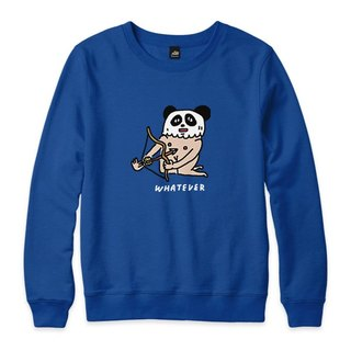 Pull vegetables - sapphire blue - neutral version University T