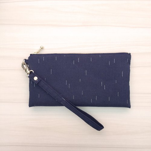 Rain Shop cotton bag handbag clutch package