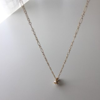 Necklace項鍊:  The Watsonia Necklace - N058