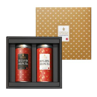 Classic Rich Oolong Gift Set