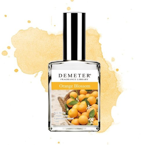【Demeter Scent Library】 cute little 15 ML perfume (essential collection)