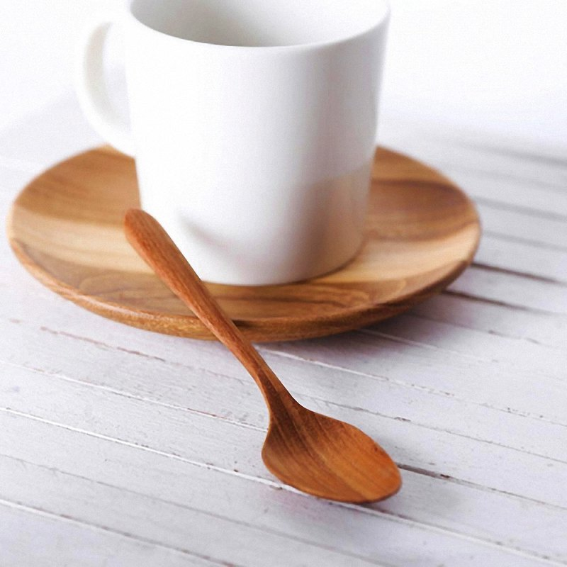 LOTUS TEA SPOON