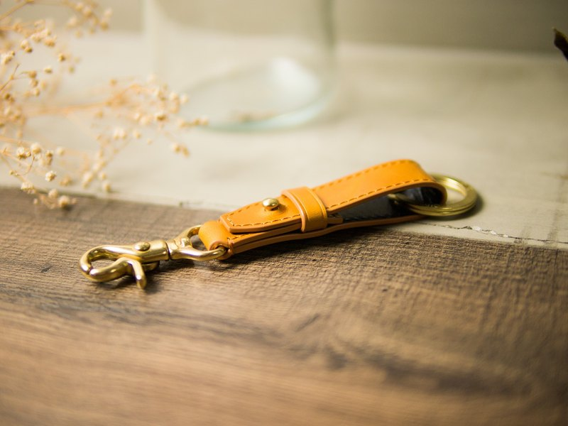 alto Leather Key Holder –
