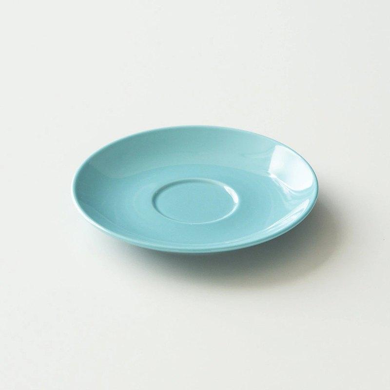 日本ORIGAMI 摺紙 Barrel & Aroma 馬克杯盤 純色11色