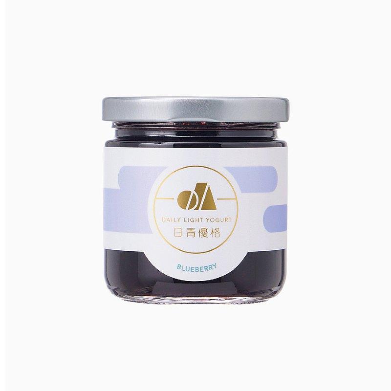 【果粒果醬】冠軍口味 / 藍莓