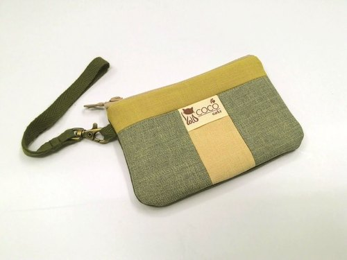 Small wallet. Card bag (single product) M04-005