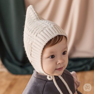 Happy Prince Korean Loria Knitted Elf Warm Baby Hat Baby Hat Beanie