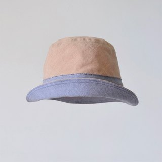 Light reddish brown - rate children's casual hat