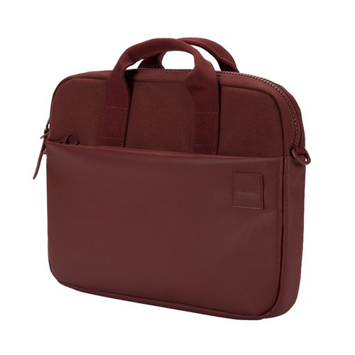 [INCASE] Compass Brief 13 吋 fashion stitching laptop briefcase (brown)