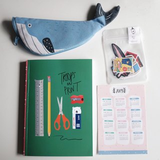 Planner Book Bundle