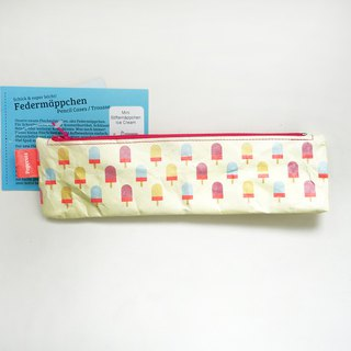 German Paprcuts.de small pencil case (ice stick)