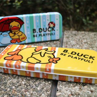 B.Duck Pencil Box