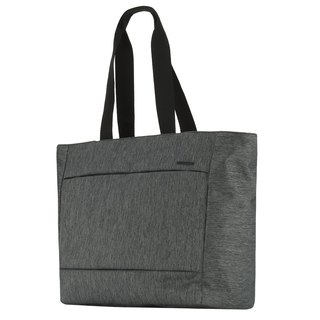 [INCASE]City Market Tote 15 City Pen Square Tote Bag (Gray Grey)