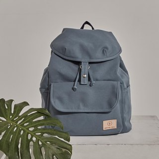 GET AWAY backpack - Blue