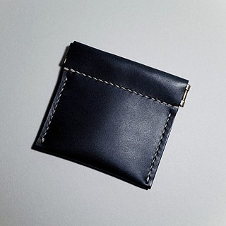Leather Coin Purse (4 colors/engraving service)
