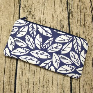 Large Zipper Pouch, Pencil Pouch, Gadget Bag, Cosmetic Bag (ZL-56)