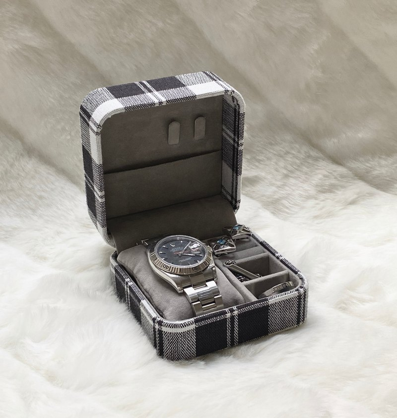 Watch and Accessories Box (Phakaoma)