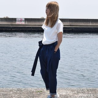 10%OFF UNISEX RELAXED PANTS bansyuori リラックスパンツ
