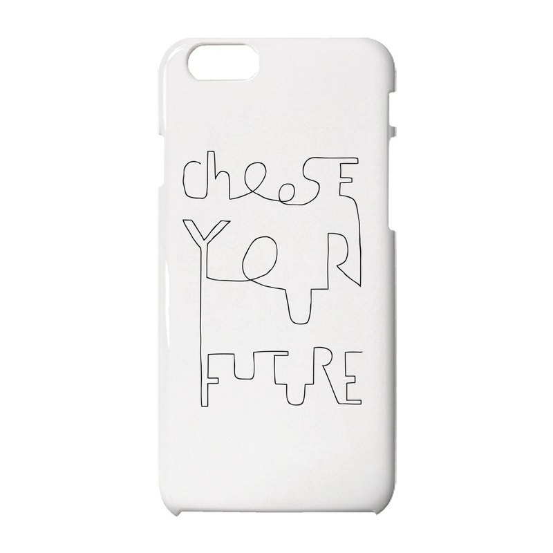 Choose your future iPhone保護殼