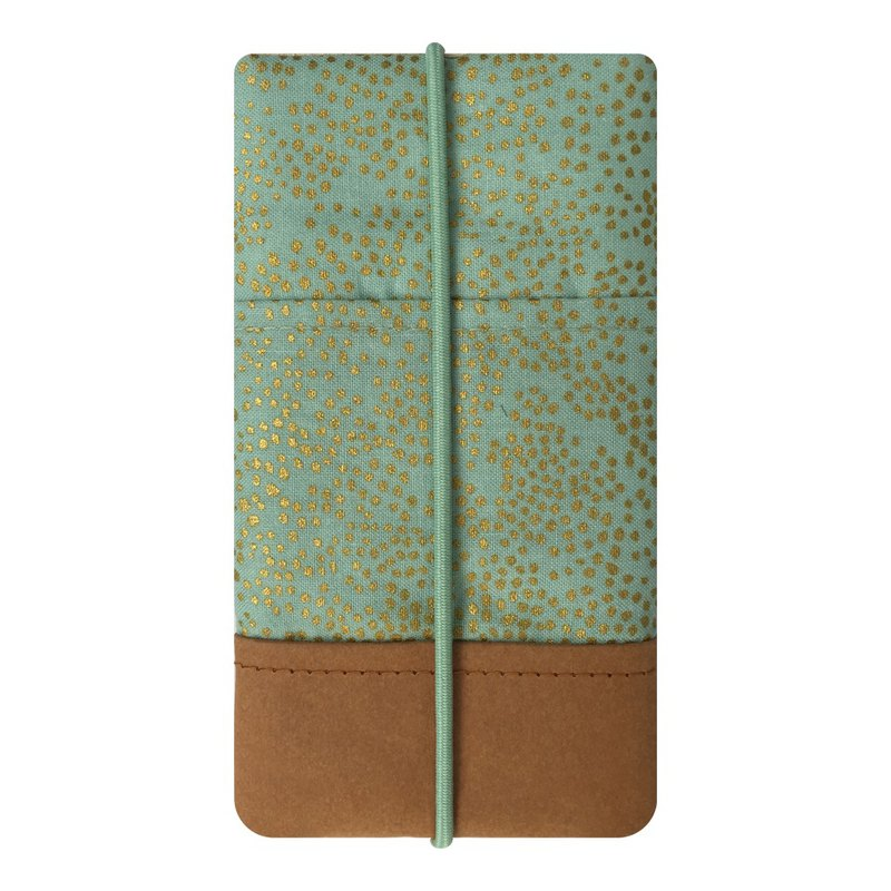 Soft Phone Case - Champagne Mint