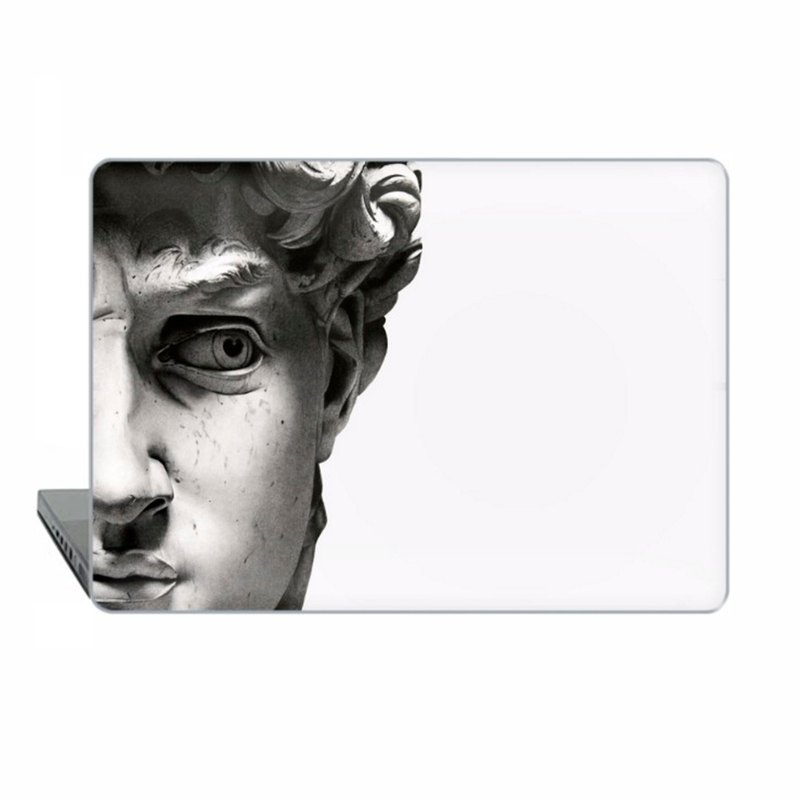 Michelangelo David MacBook case MacBook Air MacBook Pro Retina MacBook Pro 1525