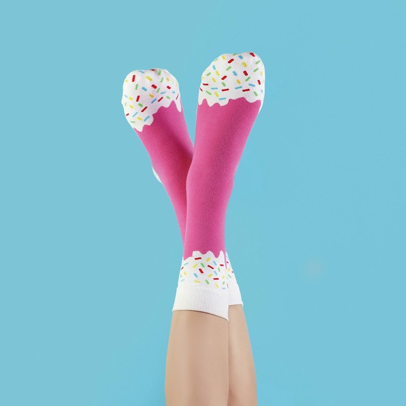 DOIY Popsicle Socks