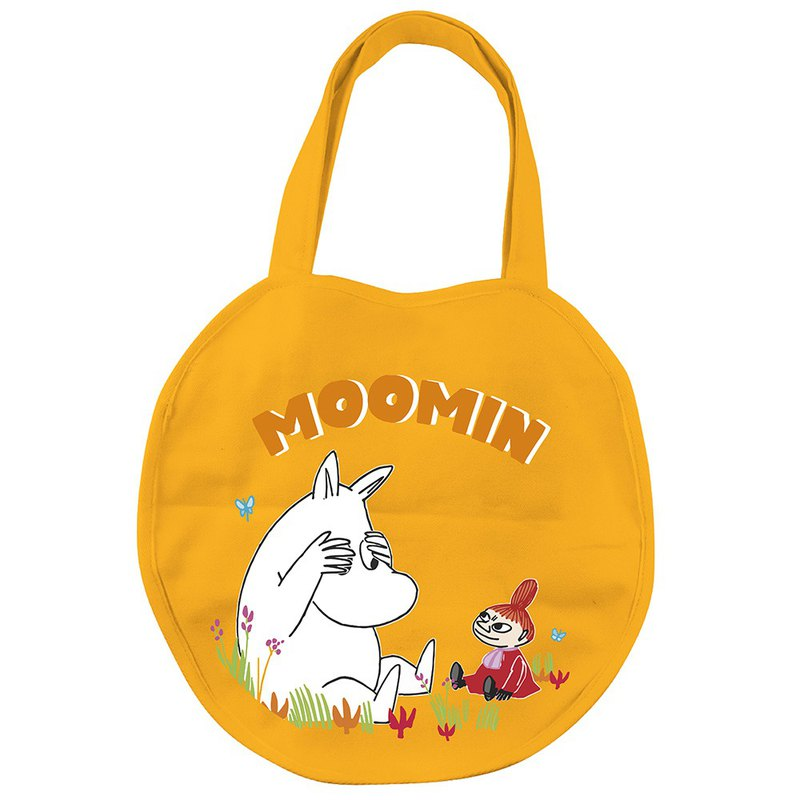 Moomin 噜噜米 authorized - color styling package, AE01