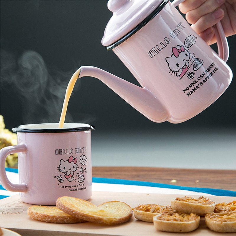 Sanrio authorized Hello Kitty Cup Cup Set