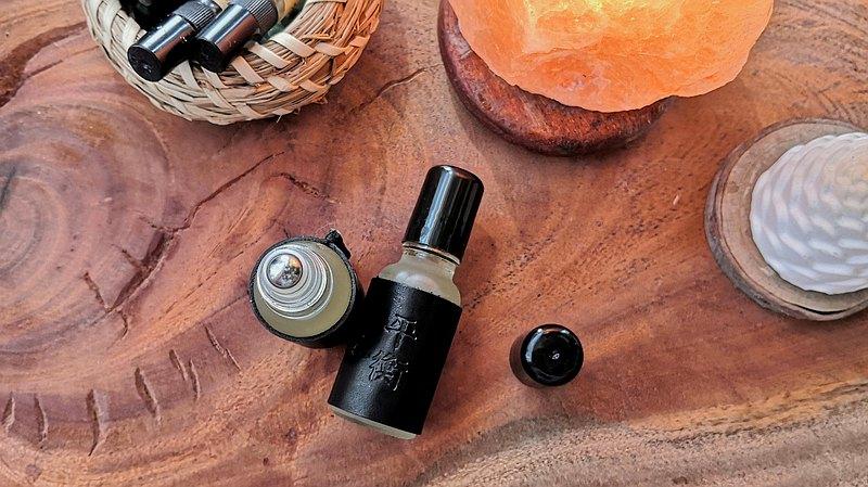 平衡 - 木調香水油 • 天然滾珠香氣 20ml