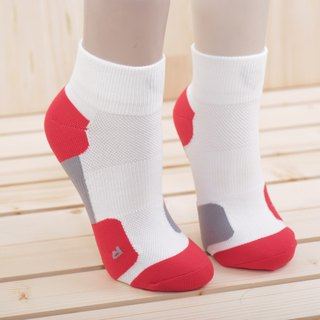 Health Sports Socks Bermuda Socks (Pallet Bottle Recycled Eco-friendly Fabric) │ Student Socks White Sox Control Podiatric Design