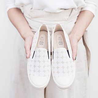 Fruit Day | Kyoto White Jade Scorpion. Summer Recommended. With the tailoring. Elastic design. Leather insole