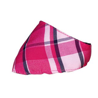 Pet cat dog triangle towel Gbagby S~L 2L 5L