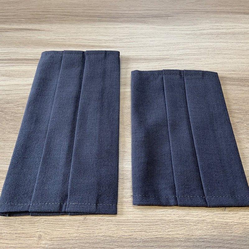 LOVEL 台灣製100%純棉 水洗口罩保護套