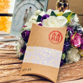 Kimono Series Pie Box Gifts-2 into the original original leaf tea bag | order order |