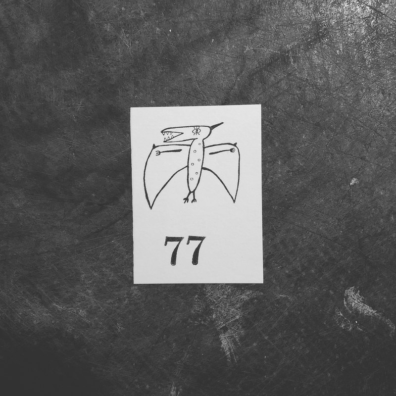 77 (off the shelf)